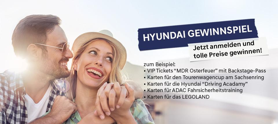 Hyundai Exklusivparter Des Mdr Osterfeuers Mdr Werbung